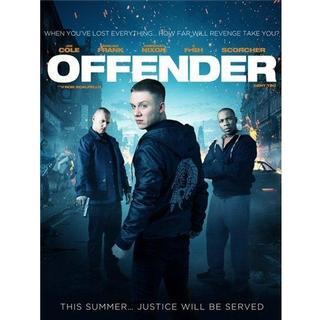 Offender [Blu-ray]
